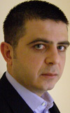 Martin Tassev, MD, LOOPHOLD Security Distribution